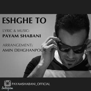 Payam Shabani – Eshghe To