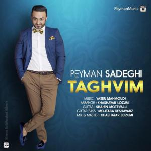 Peyman Sadeghi – Taghvim