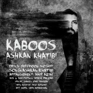 Ashkan Khatibi – Kaboos