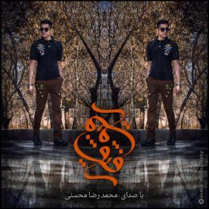 Mohammadreza Mohseni – Refigh