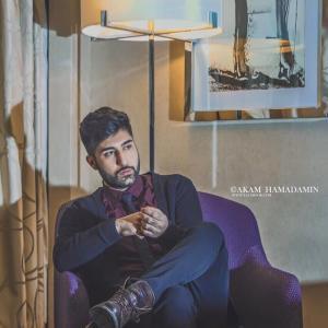 Navid Zardi – Oy Yare