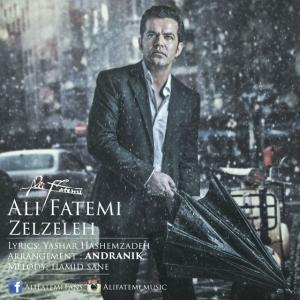 Ali Fatemi – Zelzeleh