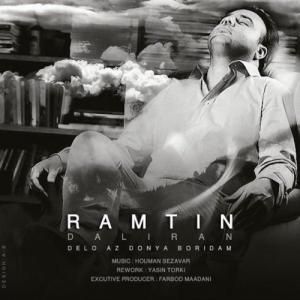 Ramtin Daliran – Delo Az Donya Boridam