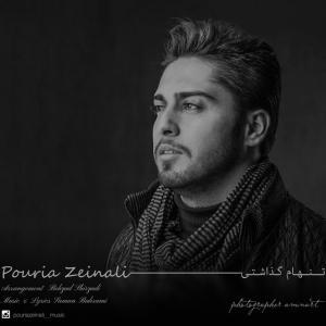 Pouria Zeinali – Tanham Gozashti