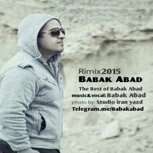 Babak Abad – Rimix 2015