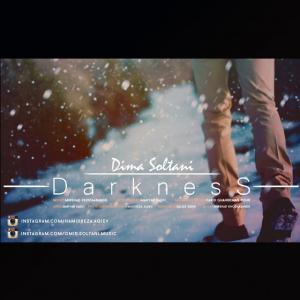 Dima Soltani – Darkness