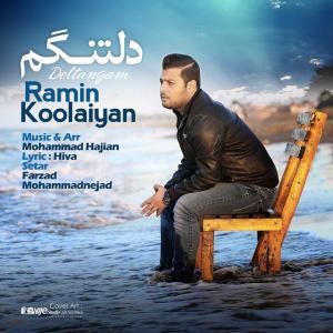 Ramin Koolaiyan – Deltangam