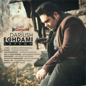 Dariush Eghdami – Layegh