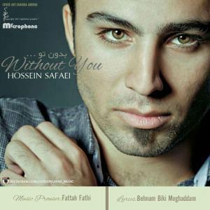 Hossein Safaei – Bedoune To