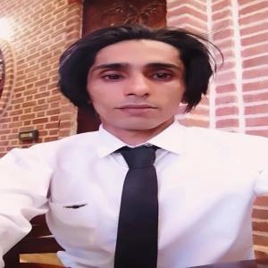 Ali Zhian – Taghat Biyar