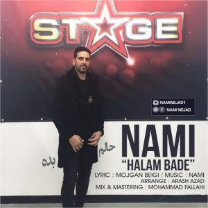 Nami – Halam Bade