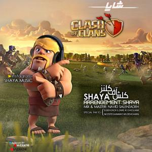 Shaya – Clash of Clans
