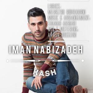 Iman Nabizadeh – Kash