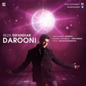 Reza Esfandiar – Darooni