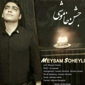 Meysam Soheyli – Jashne Khamoshi