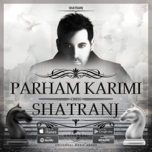 Parham Karimi – Shatranj