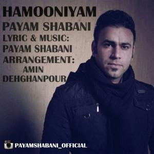 Payam Shabani – Hamooniyam