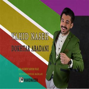 Vahid Naseh – Dokhtar Abadani