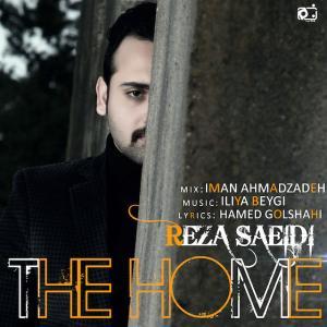 Reza Saeidi – Khooneh
