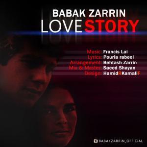 Babak Zarrin – Love Story