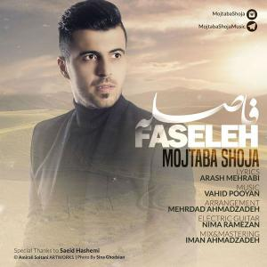 Mojtaba Shoja – Faseleh