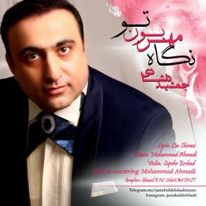 Jamshid Delshadi – Negahe Mehrabone To