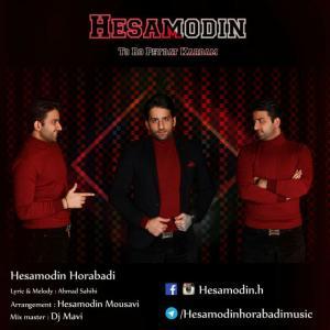 Hesamodin Horabadi – Toro Peydat Kardam