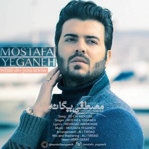 Mostafa Yeganeh – To Chi Midooni
