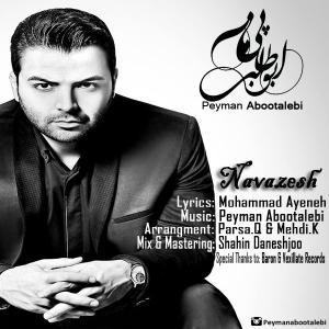 Peyman Abootalebi – Navazesh