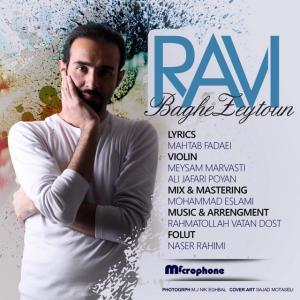 Ravi – Baghe Zeytoun
