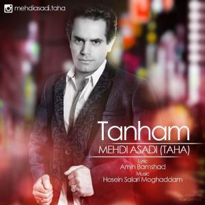 Mehdi Asadi (Taha) – Tanham