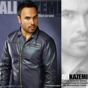 Ali Kazemi – Bavaram Nist