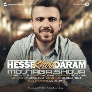 Mojtaba Shoja – Hesse Khobi Daram