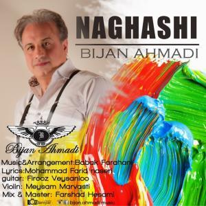 Bijan Ahmadi – Naghashi