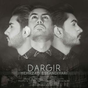 Mehrzad Esfandiyari – Dargir