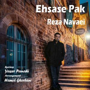 Reza Navaei – Ehsase Pak