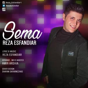 Reza Esfandiar – Sema