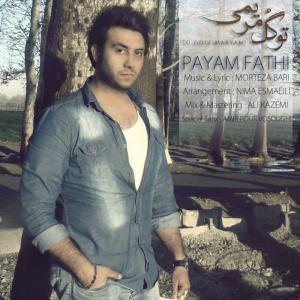 Payam Fathi – To Gole Maryami