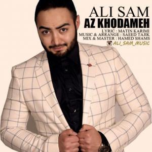 Ali Sam – Az Khodameh