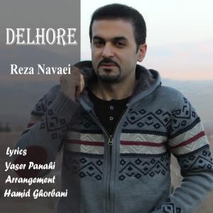 Reza Navaei – Delhore