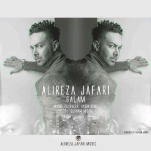 Alireza Jafari – Salam