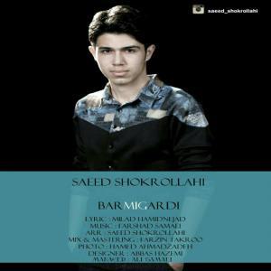 Saeed Shokrollahi – Barmigardi