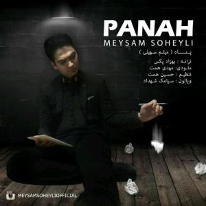 Meysam Soheyli – Panah