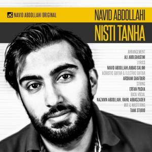 Navid Abdollahi – Nisti Tanha