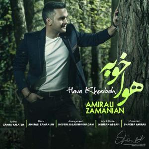 Amir Ali Zamanian – Hava Khoobeh