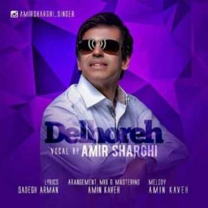 Amir Sharghi – Delhoreh