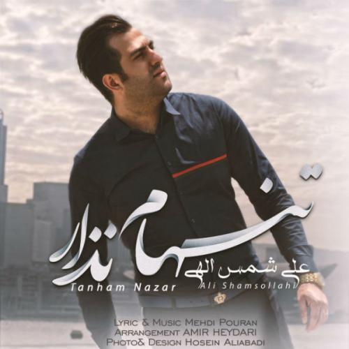دانلود آهنگ علی شمس الهی تنهام نزار