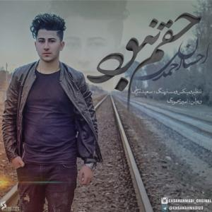 Ehsan Ahmadi – Hagham Nabood