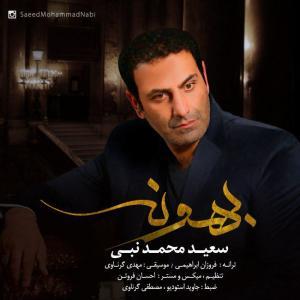 Saeed Mohammad Nabi – Bahoone