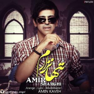 Amir Sharghi – Tanha Nazaram